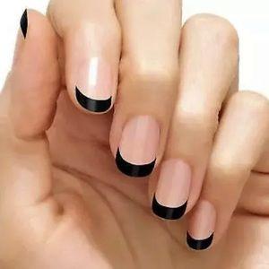 Color Street Nail Strips - Gotham Night